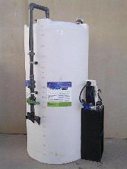 Diesel Exhaust Fluid (DEF) Tanks