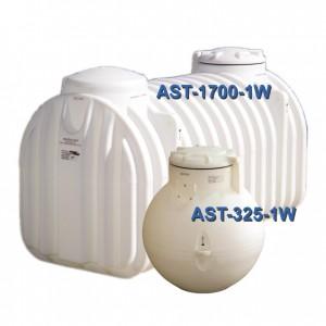 Cistern Tanks