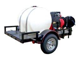 Pressure Washer / Auto Detail Tanks