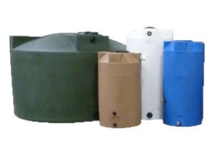 AA-Water Storage Tanks