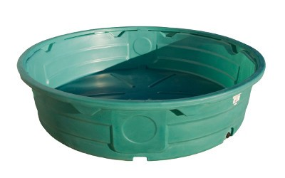 Rays Auto Sales >> 610 GALLON ROUND STOCK TANK - Stock Tanks